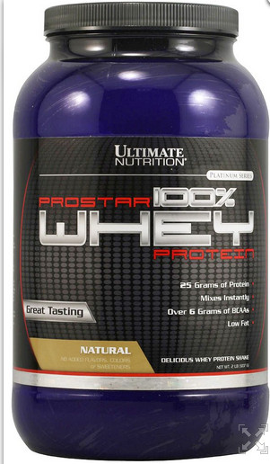 Pro star Ultimate Nutrition