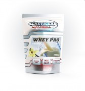 Whey PRO Geneticlab Nutrition